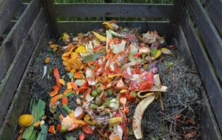 Composting Green Waste