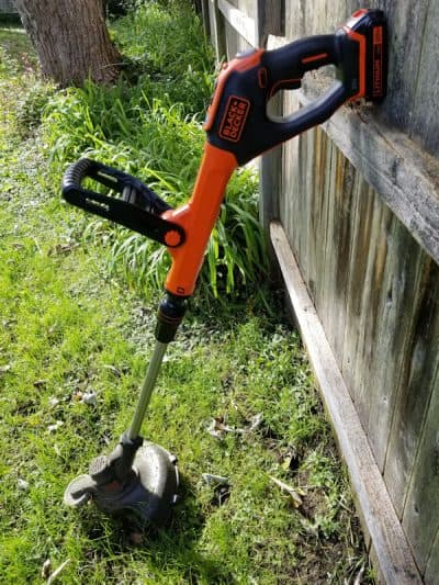 Best Weed Eater - Black and Decker Weed Eater