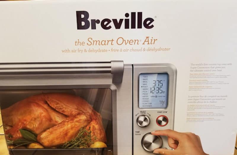 Air Fryer Oven Reivew
